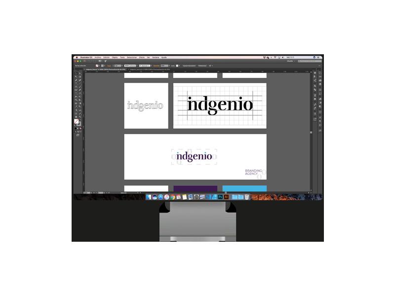 Branding y diseño de marcas en Almería